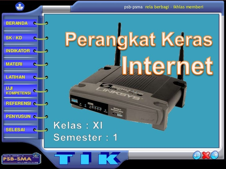 psb-psma rela berbagi – ikhlas memberiBERANDA           Click to edit Master title styleSK / KD      • Click to edit Maste...