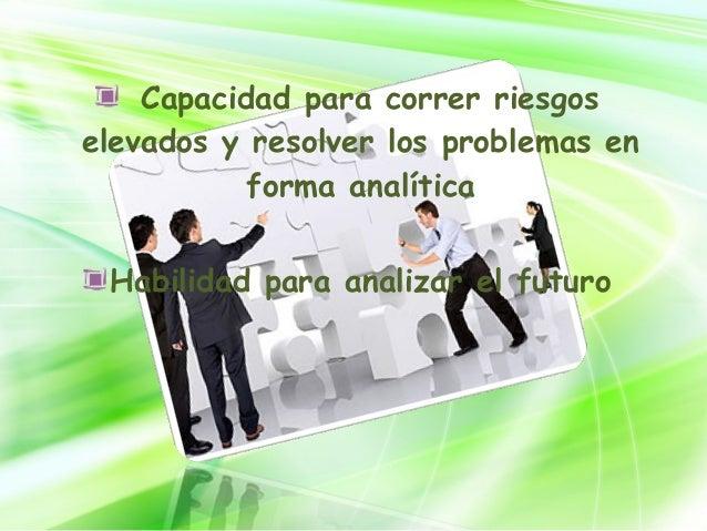 1.5 conformación del perfil por competencias del administrador Slide 3