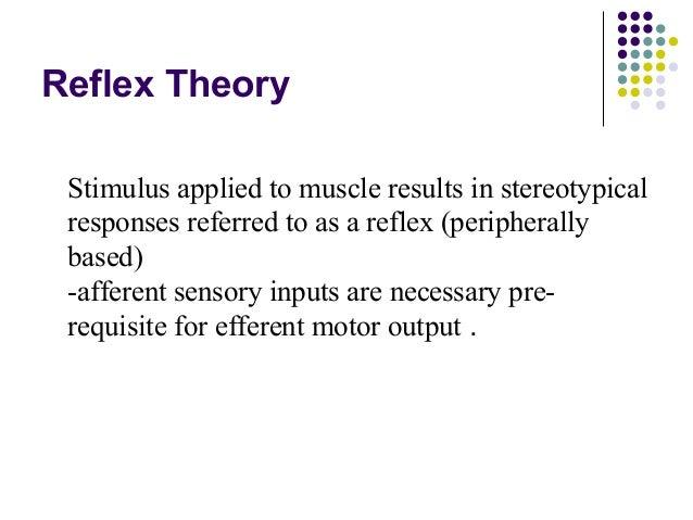 1 5 Motor Control Theories