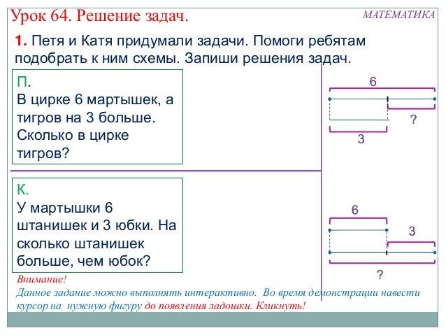 Задачи со схемами и решением basic задачи с решениями 9 класс