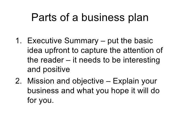 1 6 Landscape Business Plans