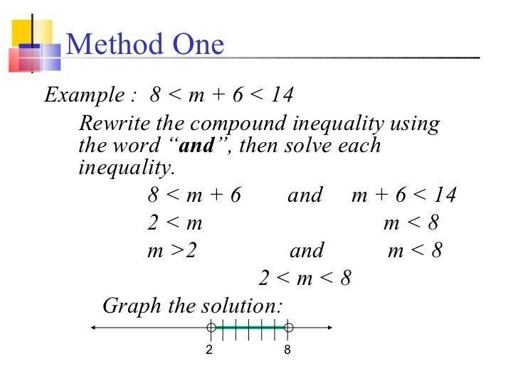 Write an inequality from a word problem