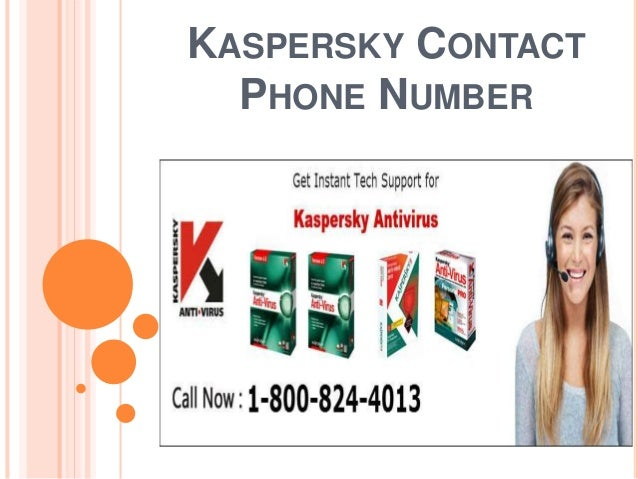 Kaspersky Tech Support 1-800-824-4013 toll free phone number | US, CA…