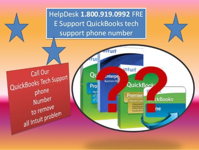 HelpDesk 1.800.919.0992 FRE E Support QuickBooks tech support phone number