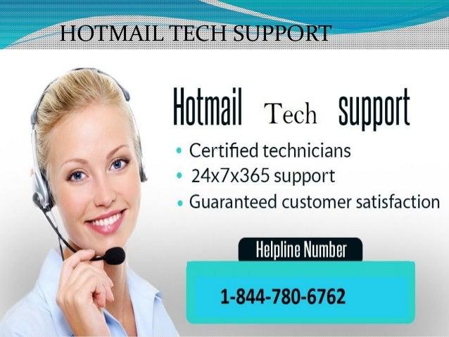 (1 844-780-6762) hotmail support number Slide 2