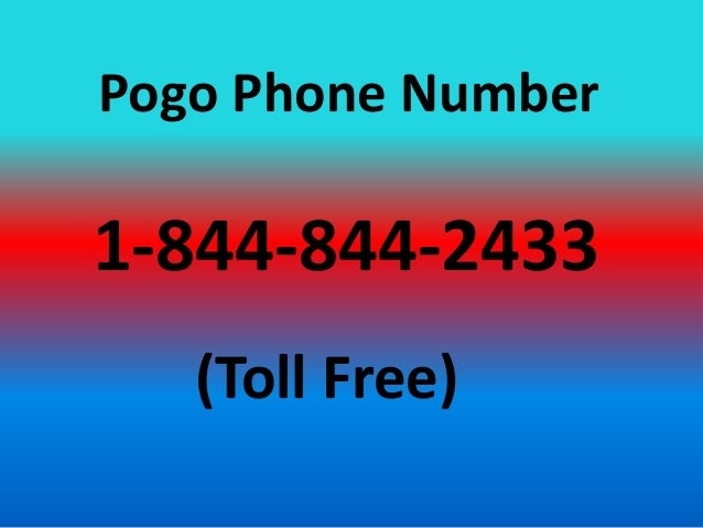 1 844-844-2433 ea club pogo games customer care number usa