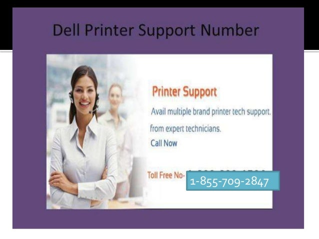 1 855-709-2847 dell printer driver support phone number Slide 2