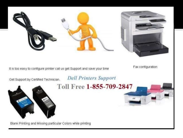 1 855-709-2847 dell printer driver support phone number Slide 3