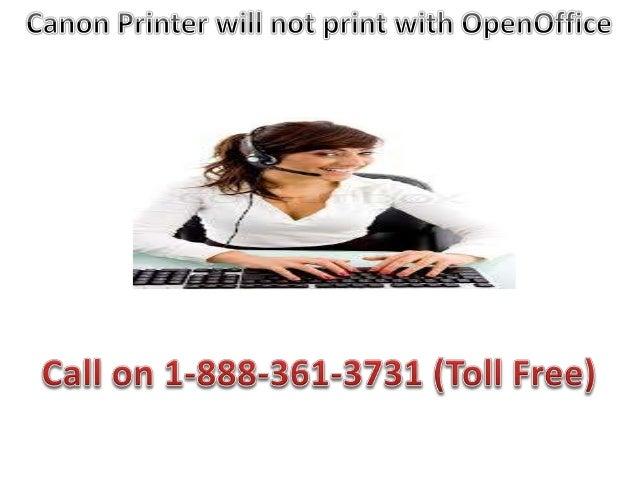 Canon printer not responding / Aquatica san antonio cabanas