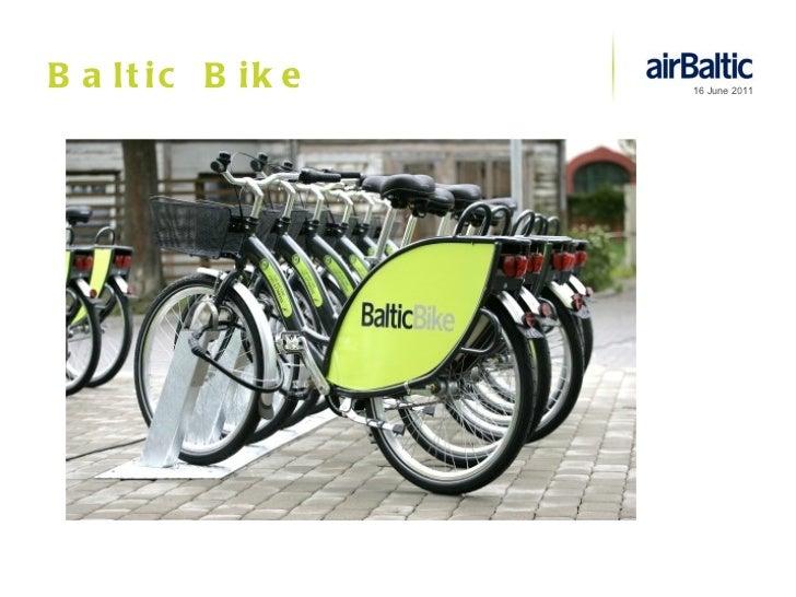 Baltic Bike