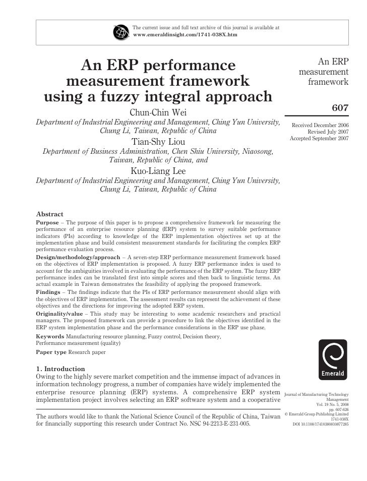 The current issue and full text archive of this journal is available at                                        www.emerald...