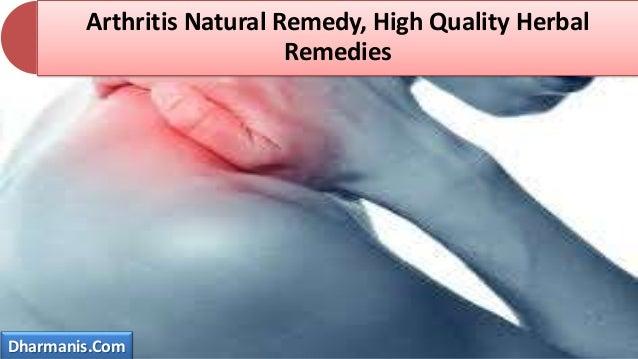 Arthritis Natural Remedy, High Quality Herbal Remedies Dharmanis.Com