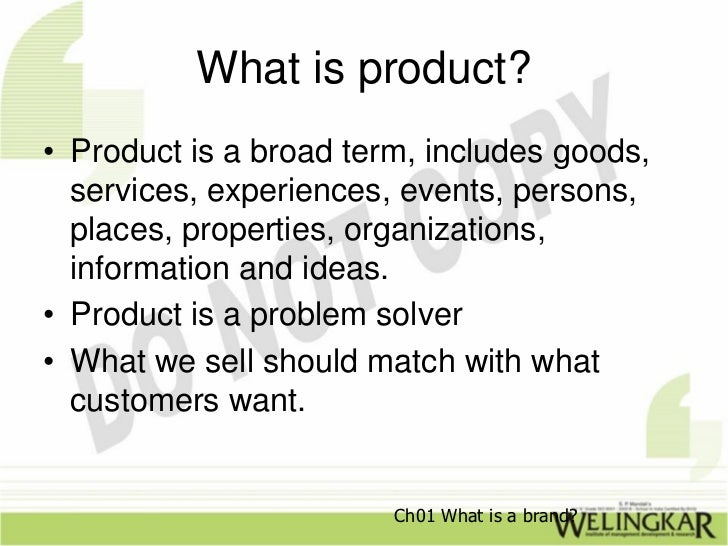 product development and brand management pdf