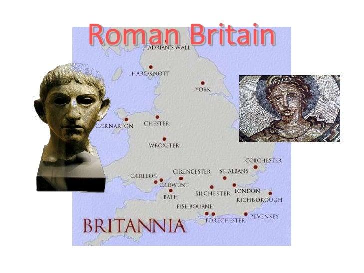 Roman Britain<br />