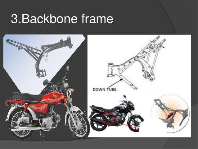 1 chassis frame
