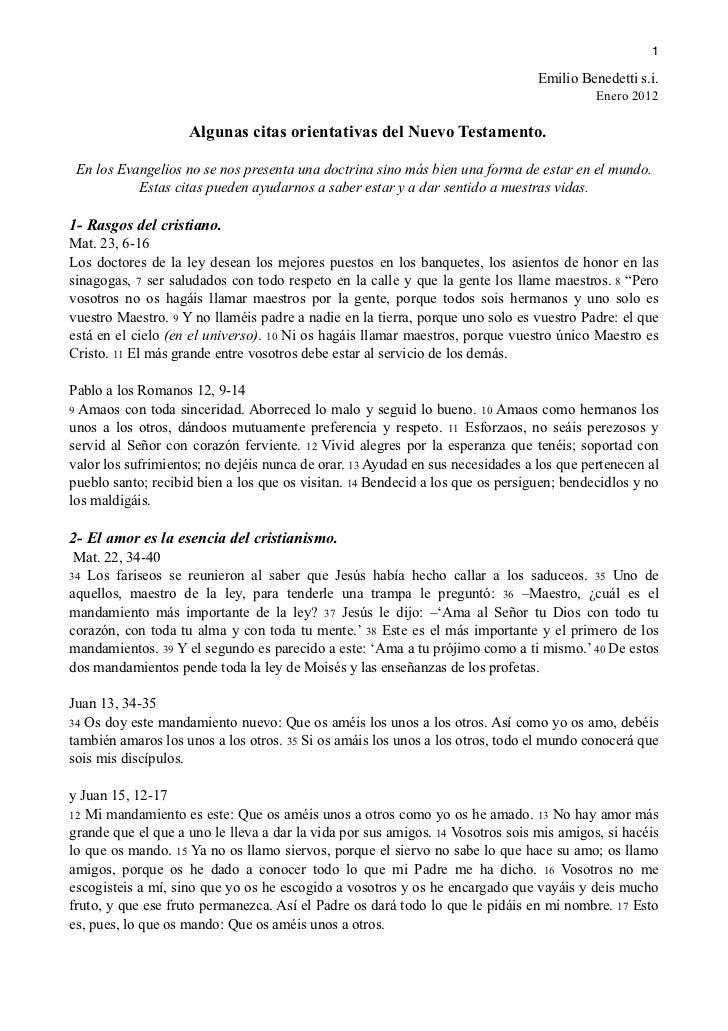 1                                                                                Emilio Benedetti s.i.                    ...