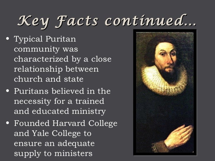 puritans aspirations to create a model society 1251 words - 5 pages the puritans dream was to create a model society for the  rest  but to really understand what the aspirations of the puritans were, we must .