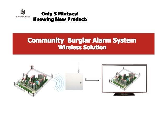 Community Burglar Alarm SystemCommunity Burglar Alarm SystemCommunity Burglar Alarm SystemCommunity Burglar Alarm SystemCo...