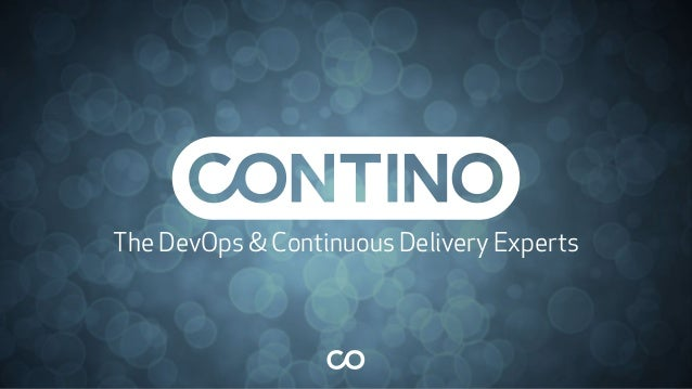 The DevOps & Continuous Delivery Experts