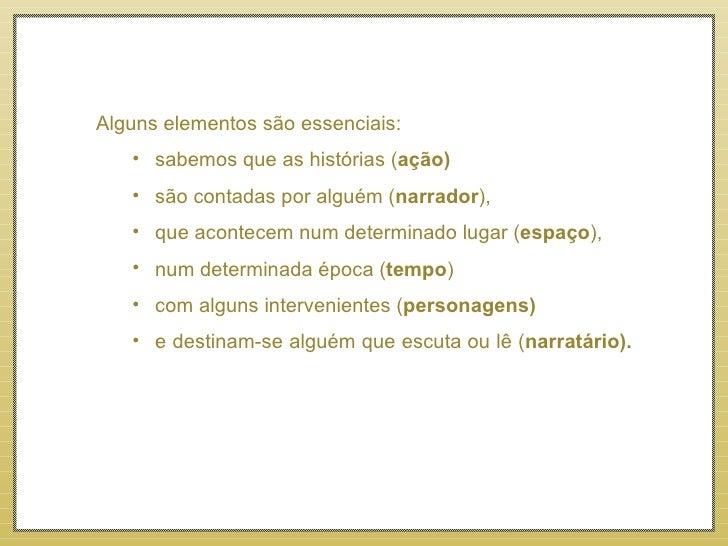 1.conto, características Slide 3