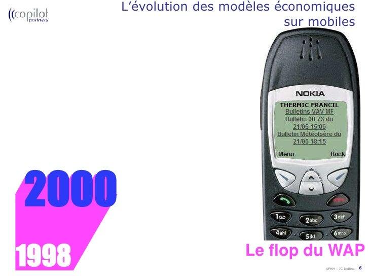2010<br />Vers la<br /> maturité :«Freemium!»<br />2007<br />000<br />2000<br />Le règne de la<br />pensée unique :«Eye...