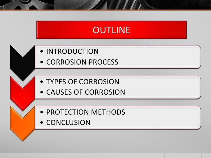 Corrosion and protection of steel rein shams 2 outline introduction corrosion publicscrutiny Gallery