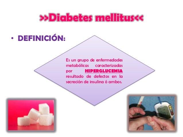 Diabetes mellitus definicion jill scott insomnia for Definicion de beta