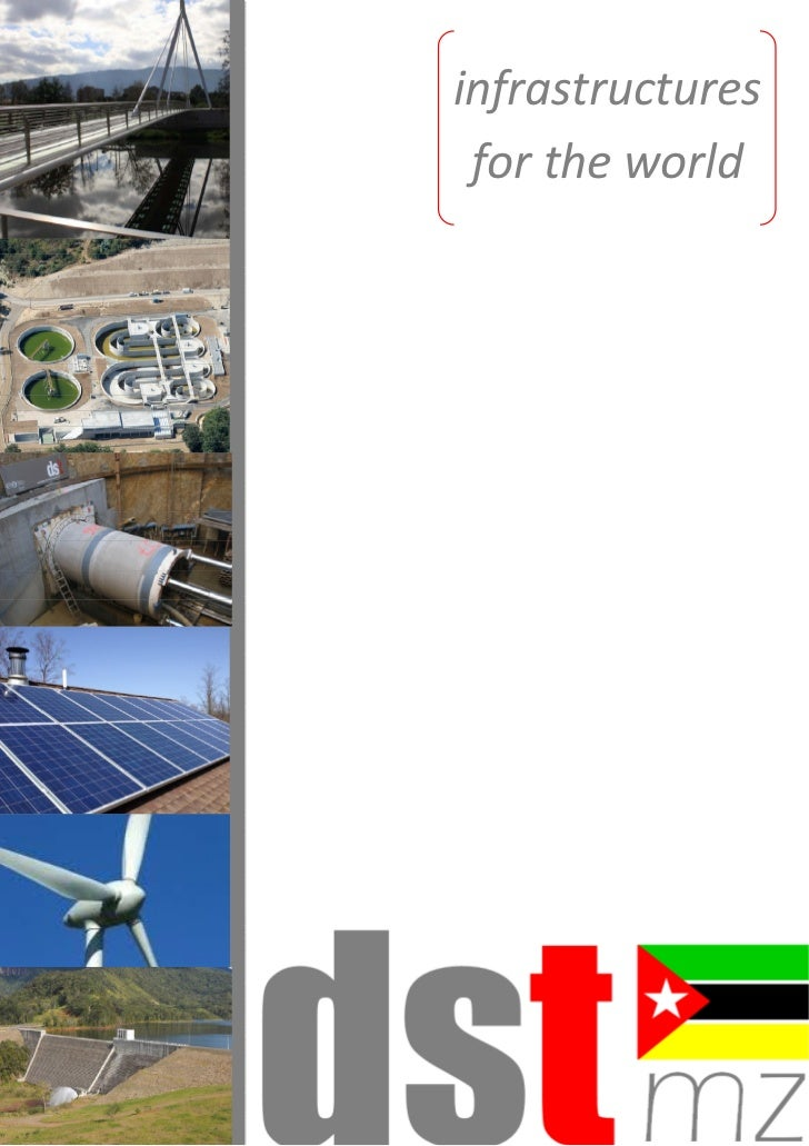 infrastructures for the world