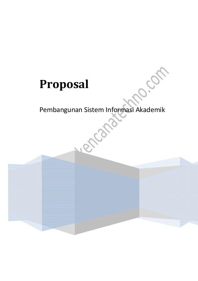 1 e campus siakad proposal penawaran software aplikasi sistem informa. Black Bedroom Furniture Sets. Home Design Ideas