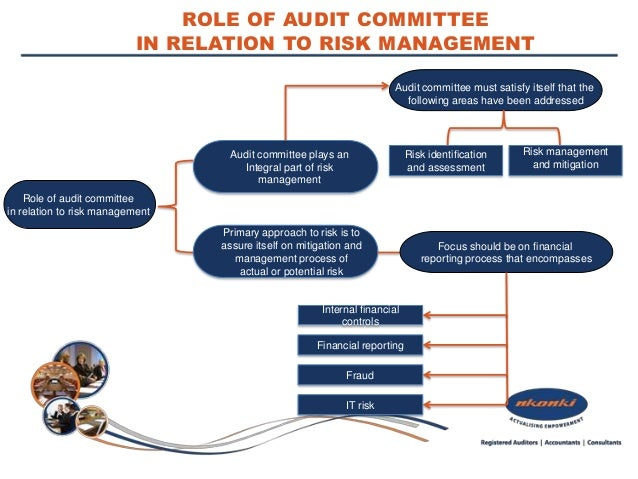 auditing and audit committee policy At least one member of the audit committee shall be independent and shall have competence in accounting and/or auditing audit committee approval audit.