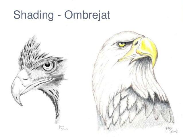 1 ESO Visual i Plàstica Hatching Shading and Stippling