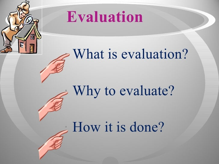 evaluate the evidence for and against Evidence and evaluation policy decisions concerning the pcmh must rest on sound evidence about whether this model of care helps achieve the triple aim of improved.