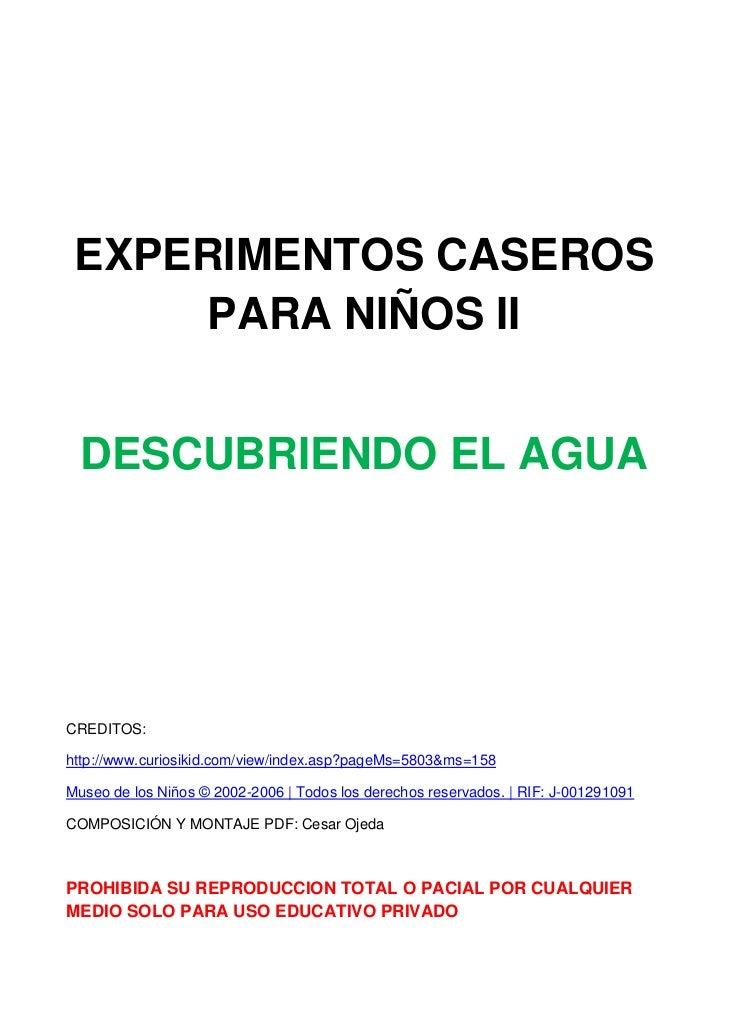 1. experimentos-caseros-para-ni nos-ii-descubriendo-el-agua