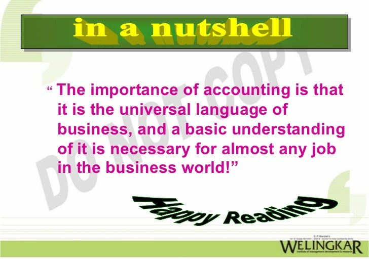 universal accounting standards Comparability the biggest advantage of a single set of global accounting standards is the enhancement in comparability between companies in different countries.