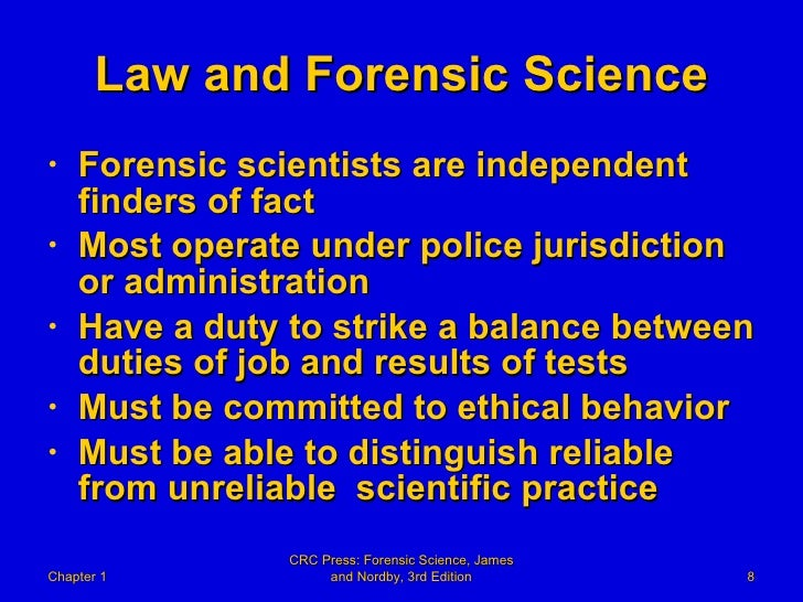forensic science methods of measuring lies and innocence Dna profiling forensic  forensic science  but it has also served as the foundation for the multiple generations of dna-based typing methods used in forensic .