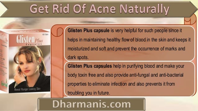 how to get rid of acne marks naturally fast