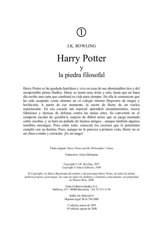                                      J.K. ROWLING                            Harry Potter                                ...