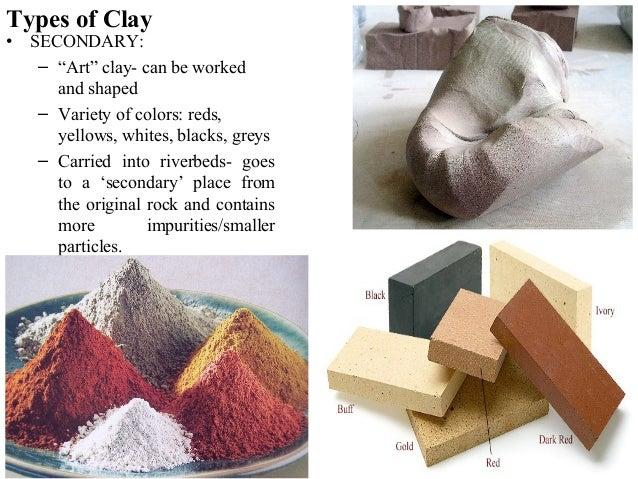 Healing clay-marwan .Govay