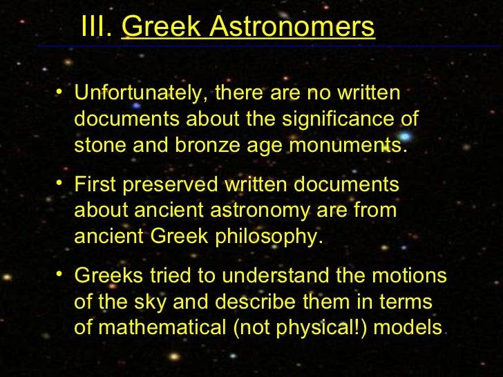 What is Astronomy? Definition & History