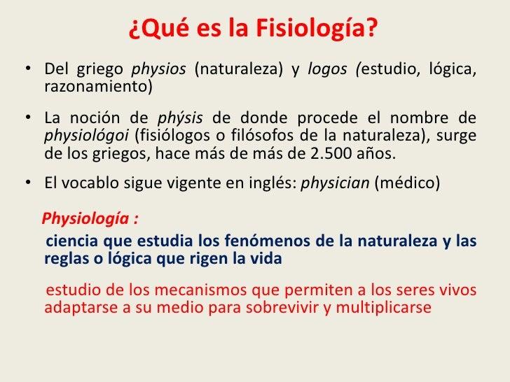 Magnífico Cuál Es La Anatomía Y Fisiología Molde - Anatomía de Las ...