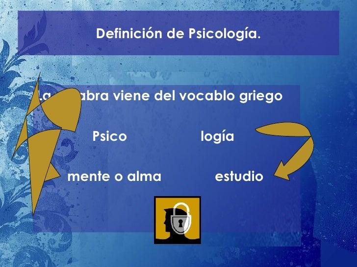 1 introduccion a la psicologia1 for Significado de la palabra beta