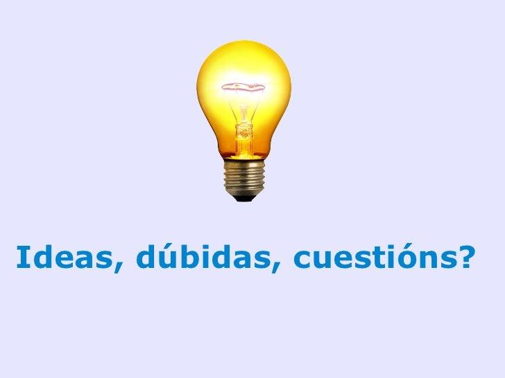 As Redes Sociais e a   práctica docente: Introdución                            FinProxecto de formación e asesoramento en...