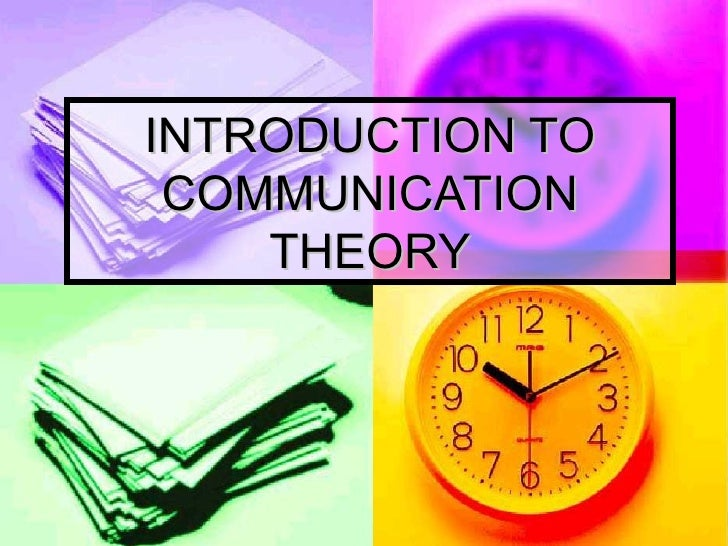 unit 001 introduction to communication in Unit title: introduction to communication in health and social care (adults and children and young people), early years and childcare unit level: one.
