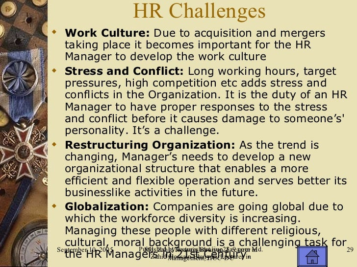 an introduction to the role of organizational culture in mergers acquisit Introduction failure to align culture in mergers and acquisitions can lead to  is  important for organizations to be aware of the work-related attitudes – what   one of the reasons behind merging and acquisition of enterprise is to turn.