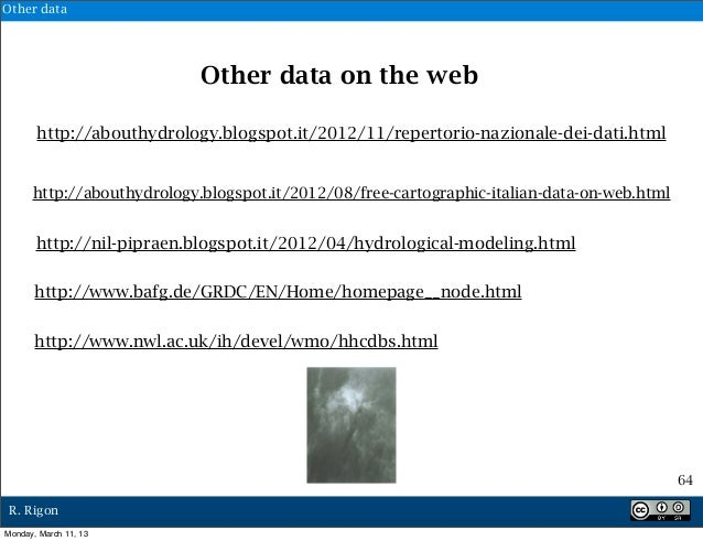 intro to hydrology Find great deals on ebay for introduction to hydrology shop with confidence.