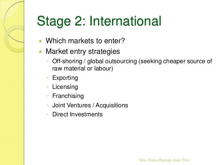 Paul international business download justin ebook