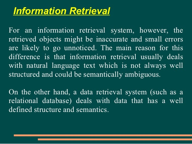 Neural Networks for Information Retrieval