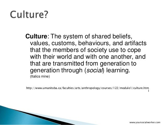 how does beliefs and traditions affect culture Globalization and its effect on to them than their own cultural traditions phptitle=globalization_and_its_effect_on_cultural_diversity.