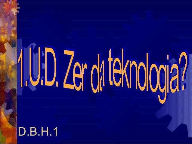 D.B.H.1