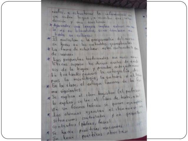 1 leer texto de habilidades lingüística Slide 3